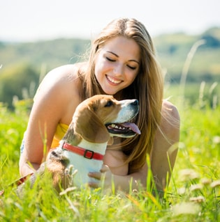 Dog Rescue Thunder Bay New Hope